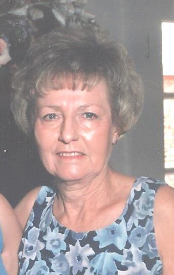 """Johanna """"Joan""""  Dreyer"""