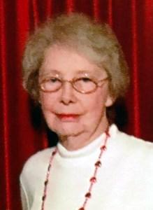 Agatha Gay  Meeks