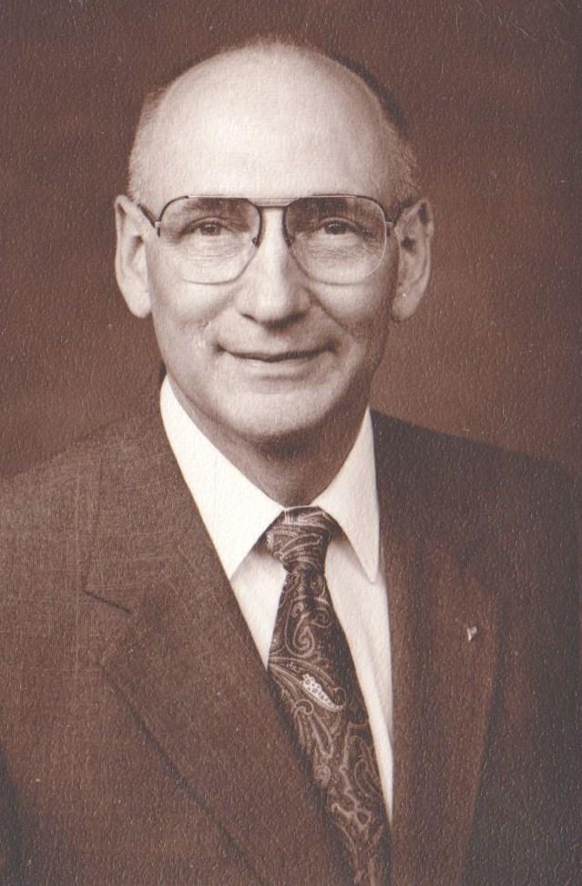 Allan Todd  Sagraves