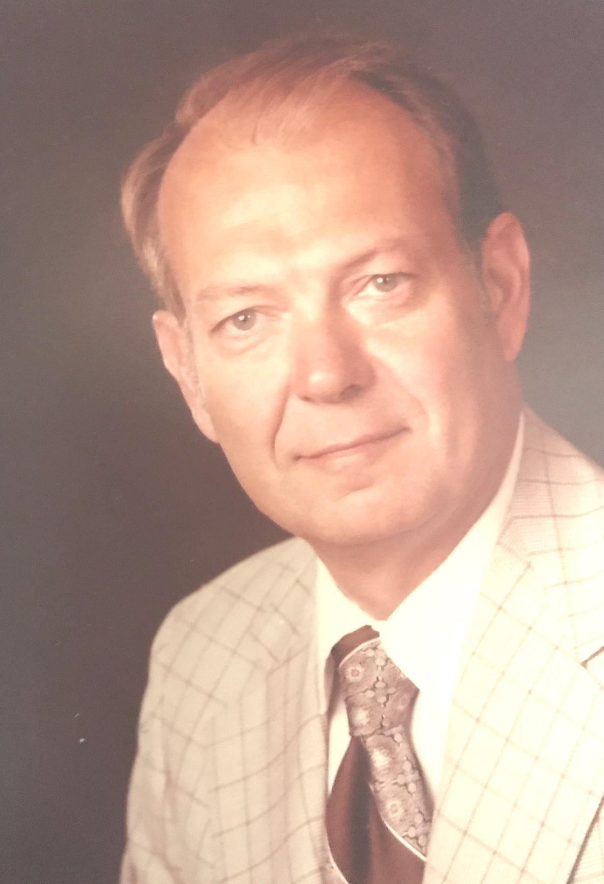 Dr. Alfred Hamilton  Garvey Sr.