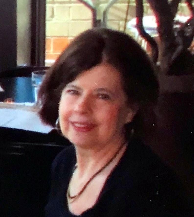 Kathleen Cecelia  Kennedy