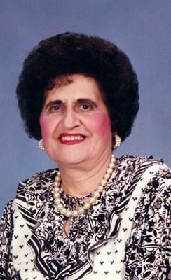 Josephine Giardina