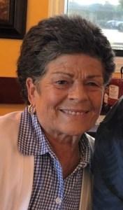 Betty  MATTISON