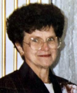 Helen Robbins  Watson