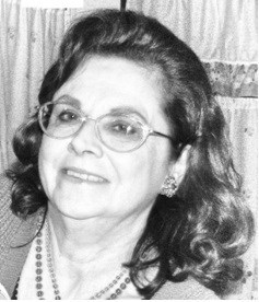 Gail Marie  (Carson) Lemm
