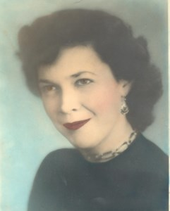 Mrs. Gwendolyn June  Hoffman