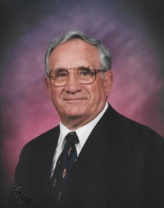 Theodore Robert  Strickland