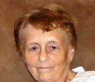 Nancy Ann  Gochnour