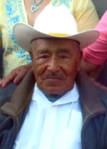 Tereso J.  Mendoza