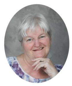 Judith-Ann  Mercier