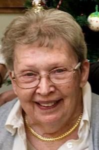 Marlene Kay  Nevitt
