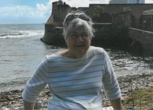 Marilyn Grace  Loutzenhiser