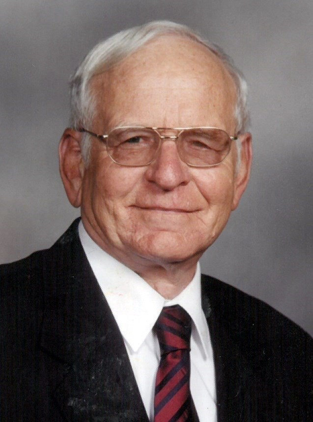 Amos  Delagrange Jr.