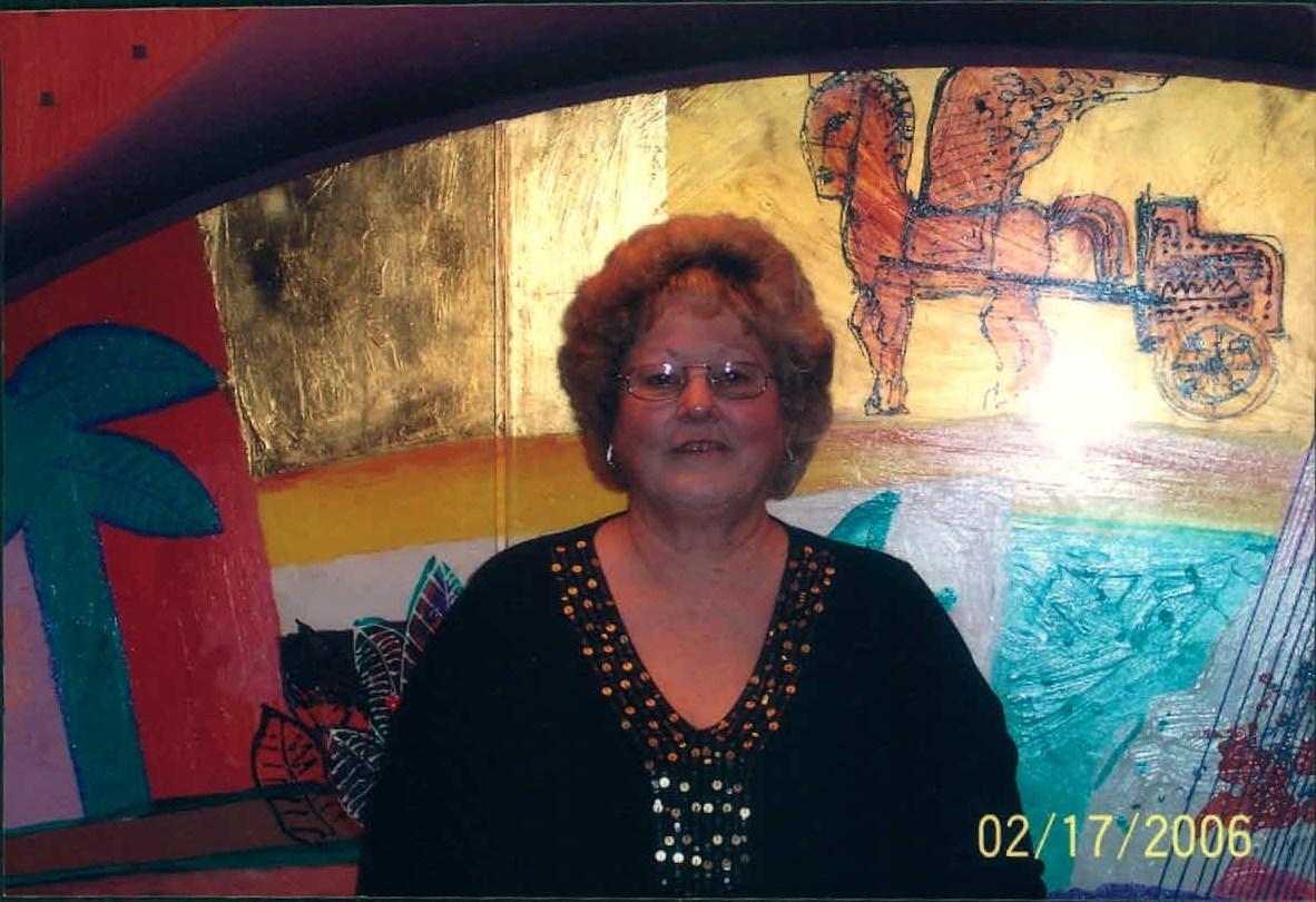 Betty L.  English