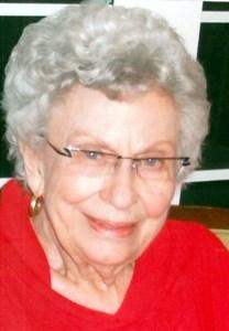 Esther Josephine  Richardson
