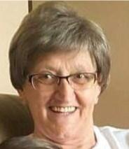 Patricia Anne  Anderson