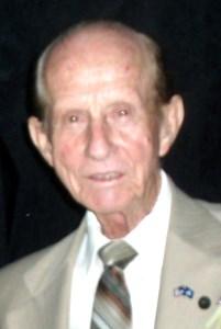 Minos Joseph  Breaux