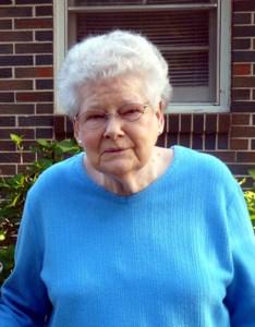 Doris Marie  Lawley