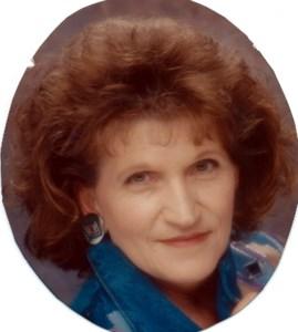 Patsy Sue  Henry