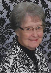Peggy J  Housholder