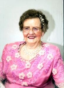 Laula Faye  George