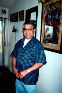 Juan De la Rosa  Cuellar