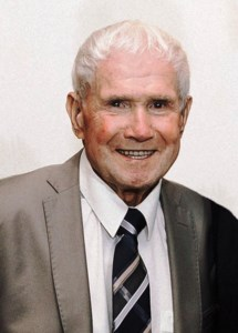 Frank Grant  Statchuk