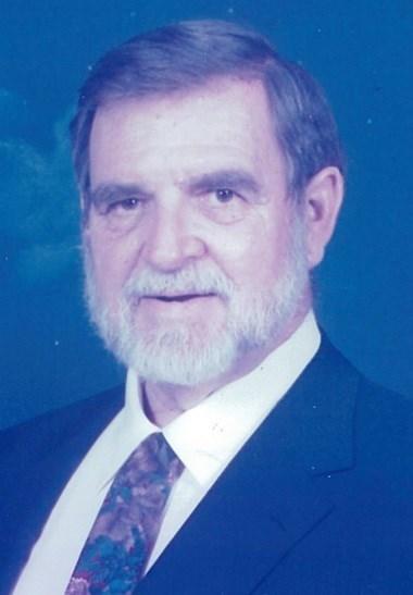 Joseph E.  Beliveau