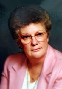 Dorothy Louise  Martin