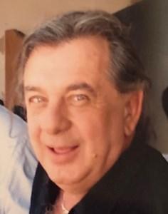 Mario Alberto  Ganapol