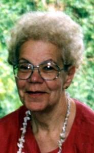 Doris J  Dengler