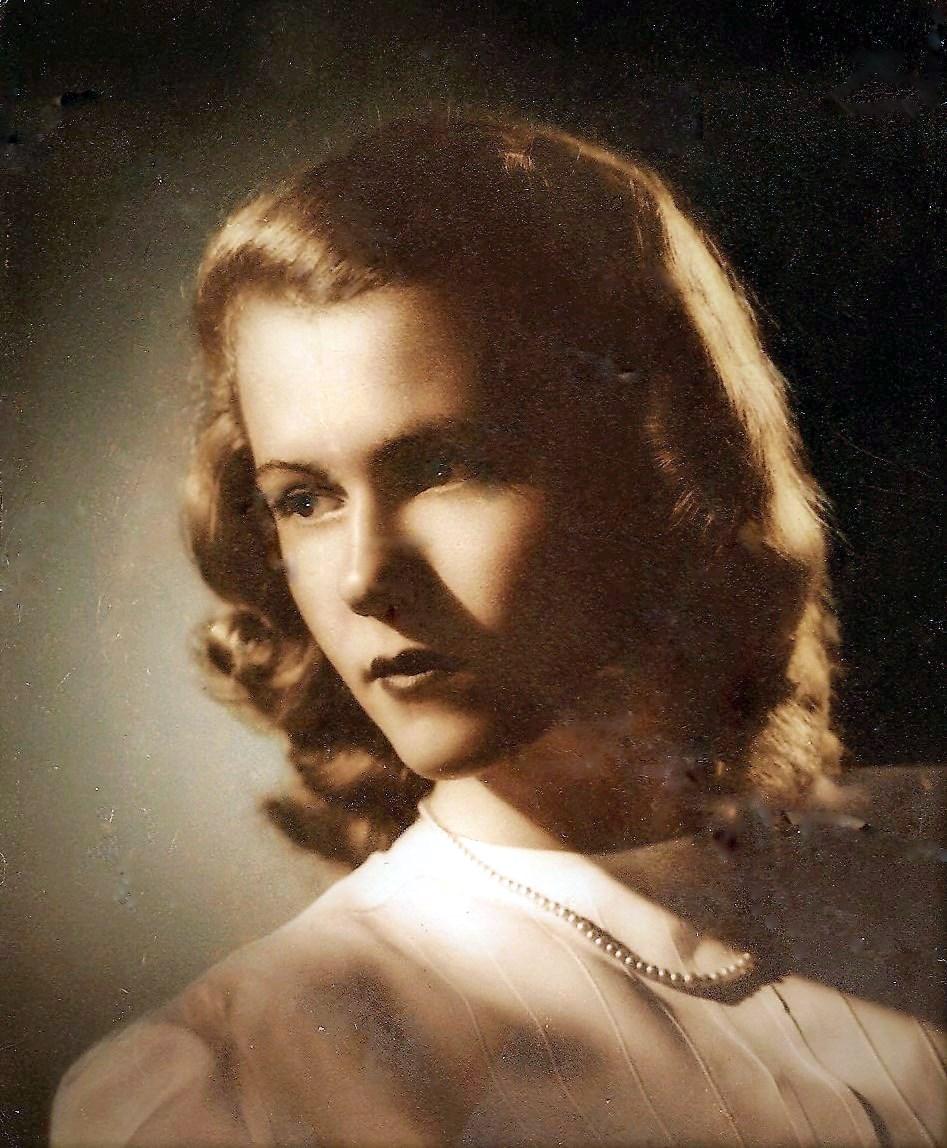 Mary Margaret  Baur