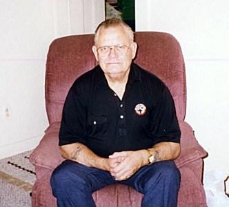 John D.  Holbrook