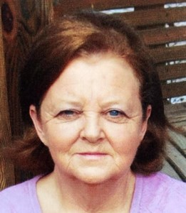Carol Ann  Marcantel
