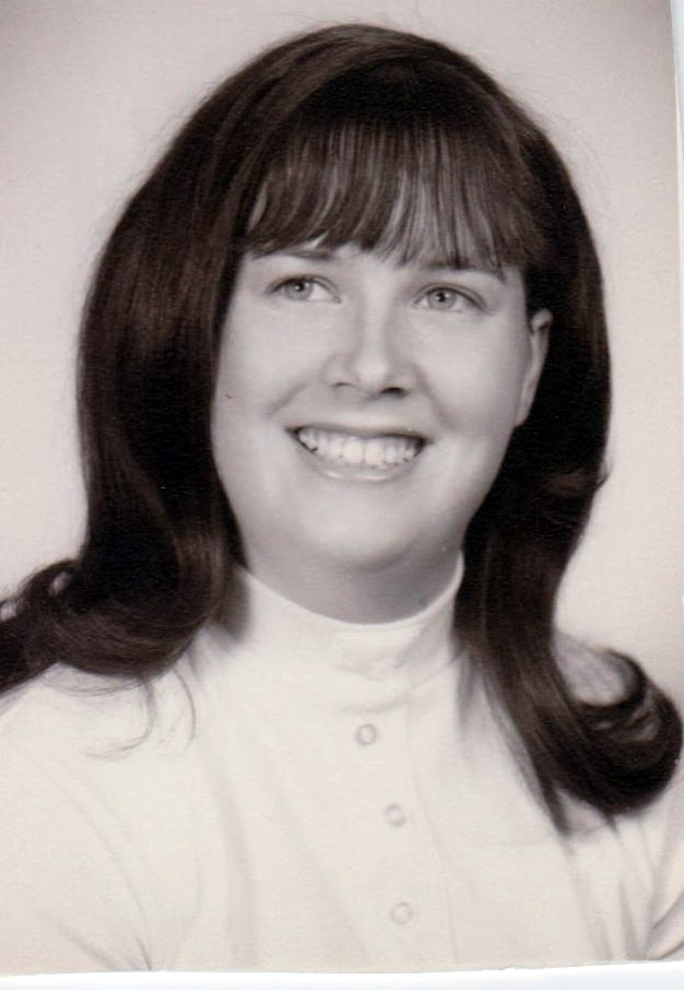Barbara L.  McBride