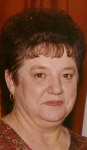 Joan Autin  Trosclair