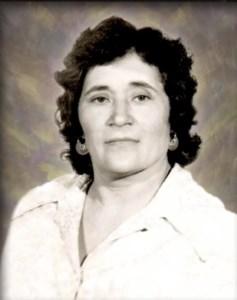 Elidia Palafox  Lopez