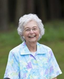 Mary Frances  Wolf