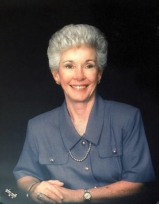 Mary Gammon