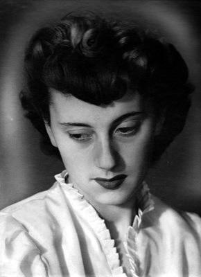Edith Ladd