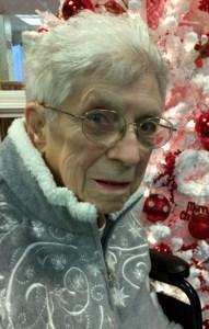 Phyllis Ann  Brightwell