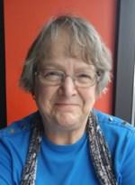 Mary van den Heuvel