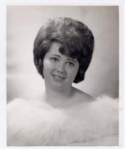 Linda Lee  Gardner
