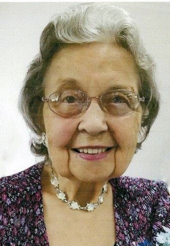 "Margaret ""Margie"" J.  Johnson"