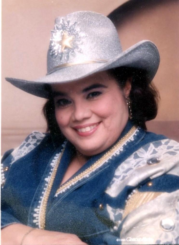 Angelina  Gallegos