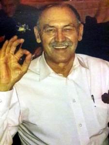 Fermin L.  Garcia Jr.