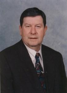 Raymond Scotty  Terry