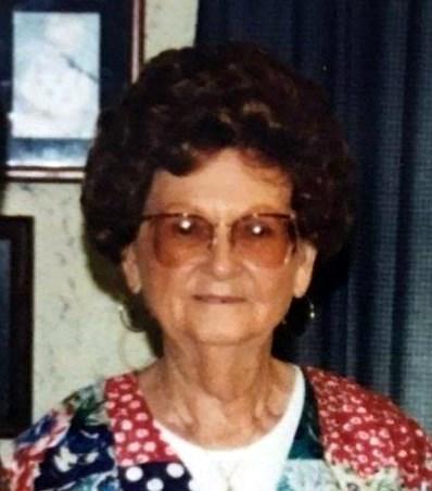 Evelyn V.  Rainey