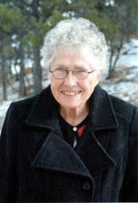 Beatrice Shetler