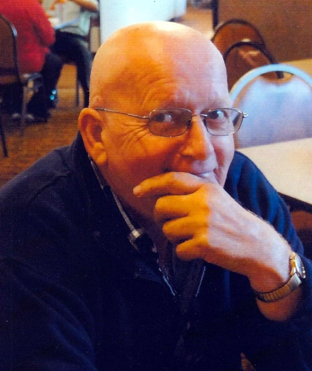 Larry James  Jensen